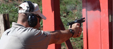 Product Review: Smith and Wesson M&P 9mm Pistol