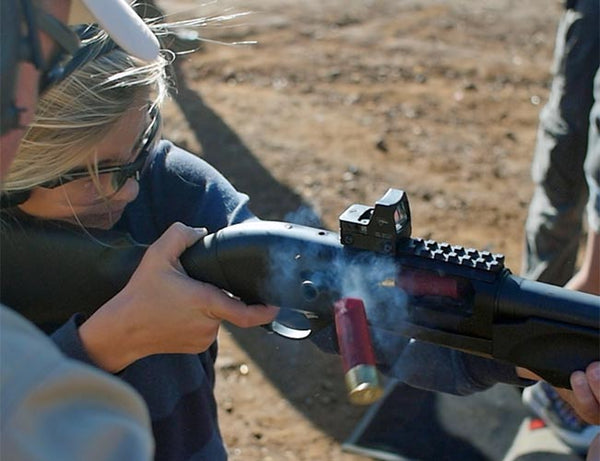 Children's Firearms Safety Course