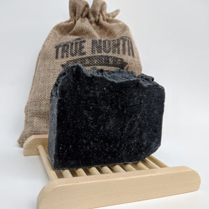 Beard and Body Shampoo Bar - All Natural