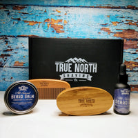 The Ultimate Beard Envy Kit