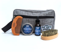 The Ultimate Beard Envy Travel Kit