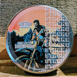 Limited Edition Stache Shaving Soap 3.9oz