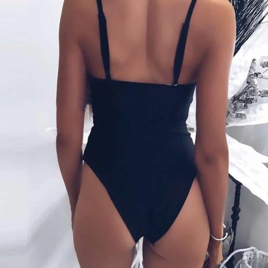 Laura's Knot One Piece