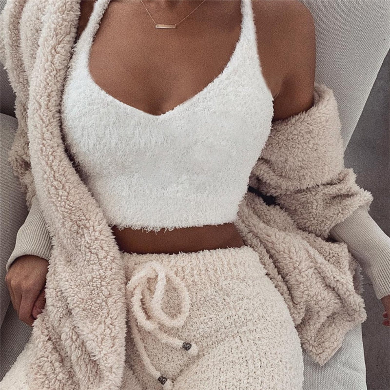 Cozy Winter Set
