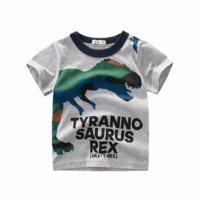 Kids T-REX T-Shirt