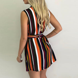 Lola's Stripes dress