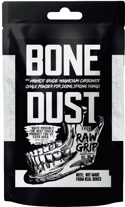 Bone Dust Premium Chalk Powder