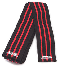 Inzer Iron Z Knee Wraps