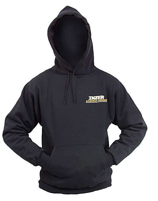 Inzer Advance Designs Warmup Training Hoodie