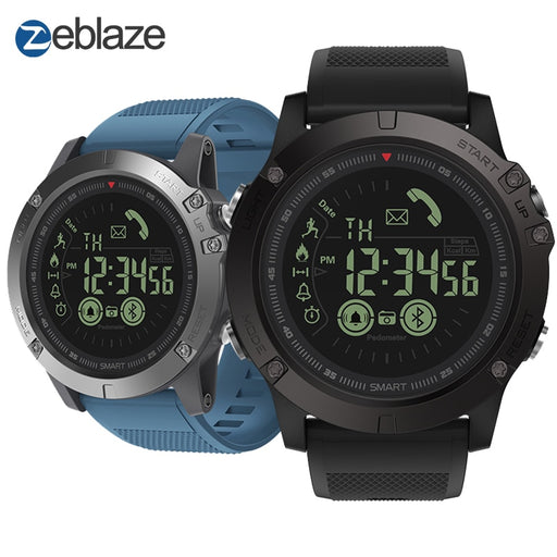 24 h All-Weather Smart Watch