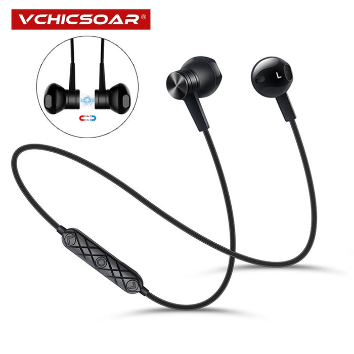 Bluetooth 4.2 Earbuds