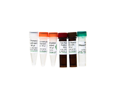 OneStep qMethyl-PCR Kit