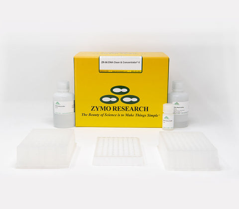 ZR-96 DNA Clean & Concentrator-5