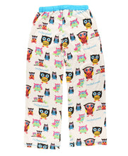 Load image into Gallery viewer, Owl Yours Women's Fitted Owl Pant