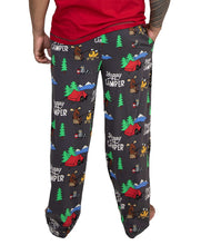 Load image into Gallery viewer, Happy Camper Men's PJ Pant