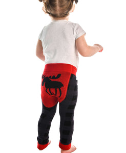 Moose Infant Legging