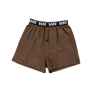 Trophy Husband Men's Comical Boxer