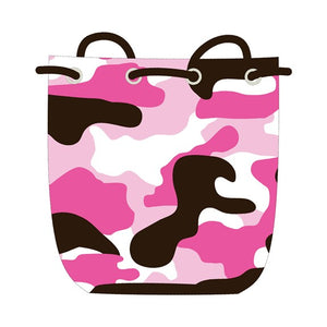Lazy One - Camo Deer - Tote Bag