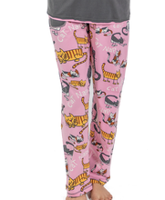 Load image into Gallery viewer, Cat Nap Women's Relaxed Fit Pj Pant
