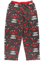 Load image into Gallery viewer, Lazy One - Crabby In Morning - Women's Pj Pant