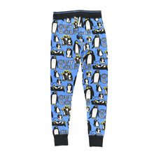 Load image into Gallery viewer, Out Cold Women's Penguin Legging