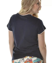 Load image into Gallery viewer, Smile Women's Camera Fitted Tee