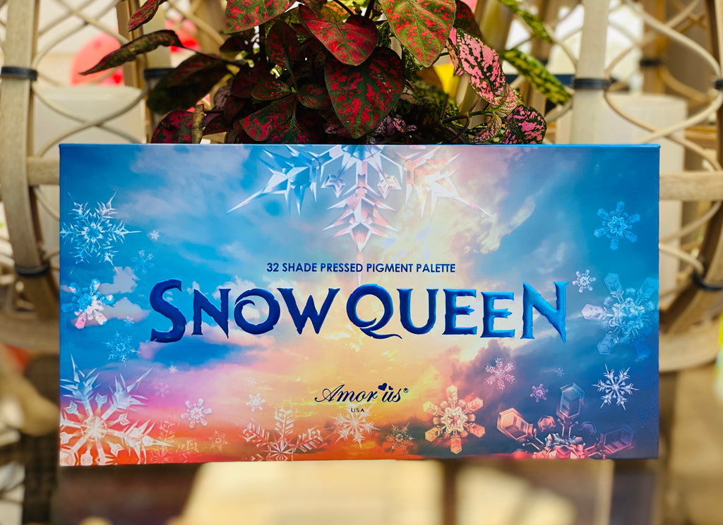 Snow Queen Palette