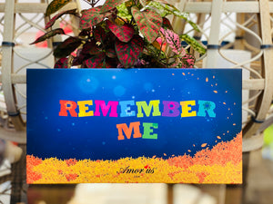 Limited Edition Remember Me Palette
