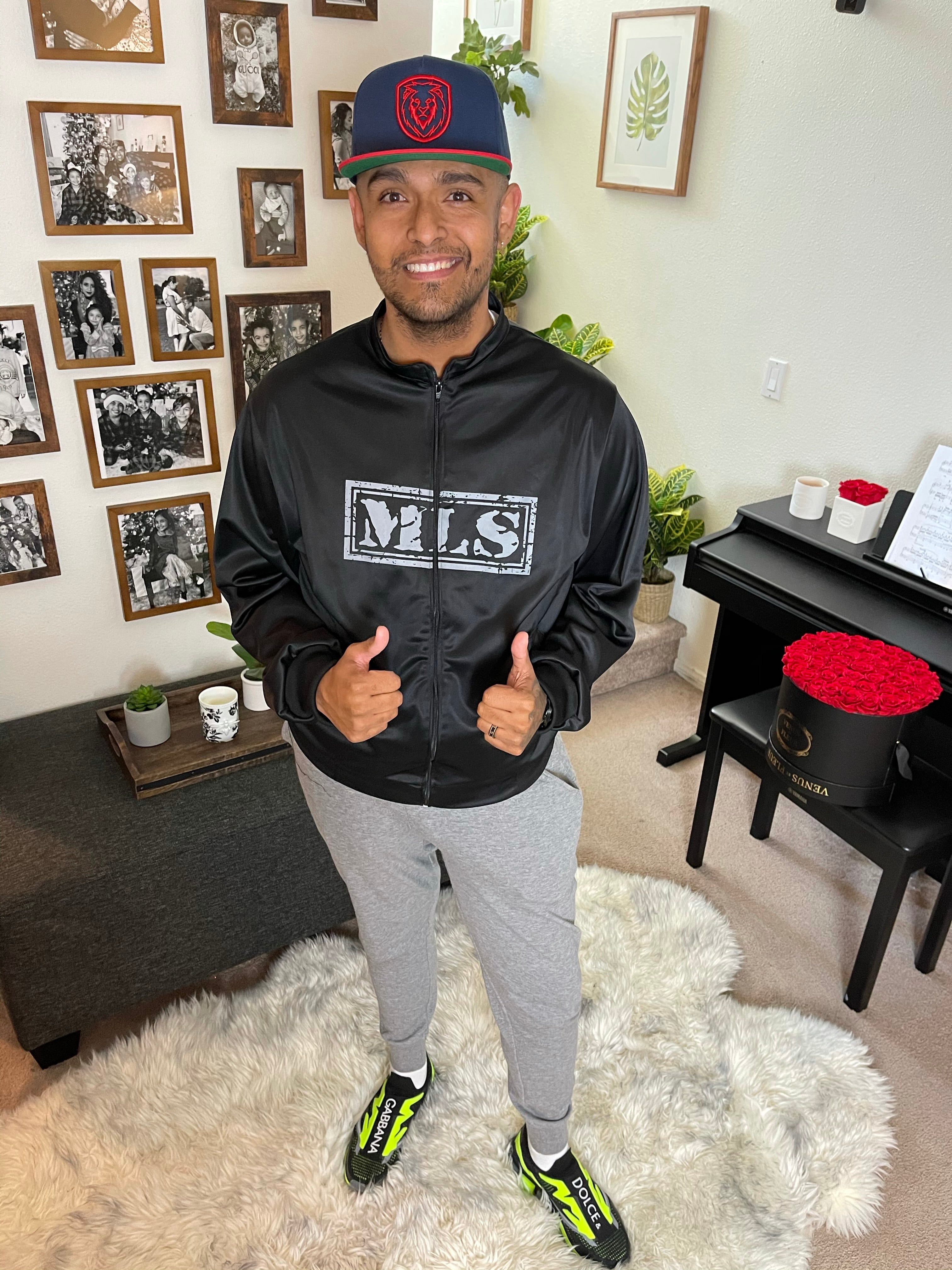 MLS Bundle Gorra & Jacket