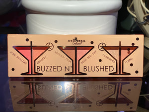 Buzzed N Blushed Blush and Highlighter Set