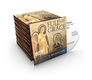Full of Grace: The Message of An Angel – 25 per case!