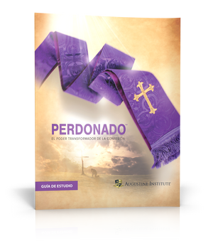 Forgiven - Study Guide (Spanish)