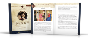 Lectio: Mary Study Guide