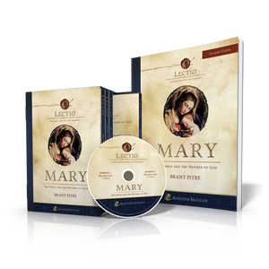Lectio: Mary Leader Kit