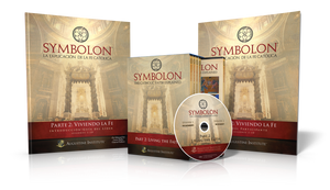 Symbolon: The Catholic Faith Explained - Part 2 - Leader Kit (Spanish)