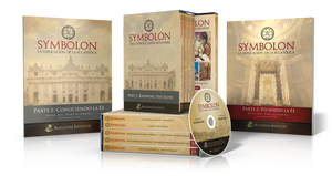 Symbolon: The Catholic Faith Explained - Complete Participant Kit (Spanish)