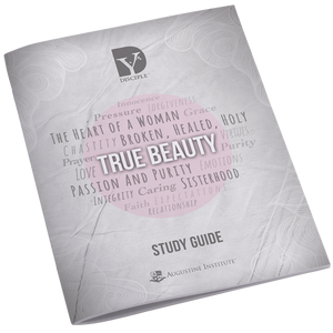 True Beauty Study Guide