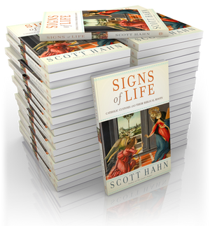 Signs of Life: Catholic Customs and Their Biblical Roots - Case of 40 Books - U.S. Only