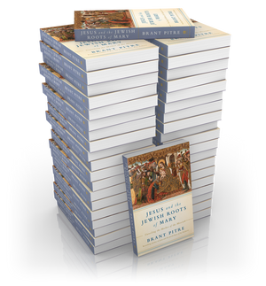 Jesus and the Jewish Roots of Mary – 40 per case!