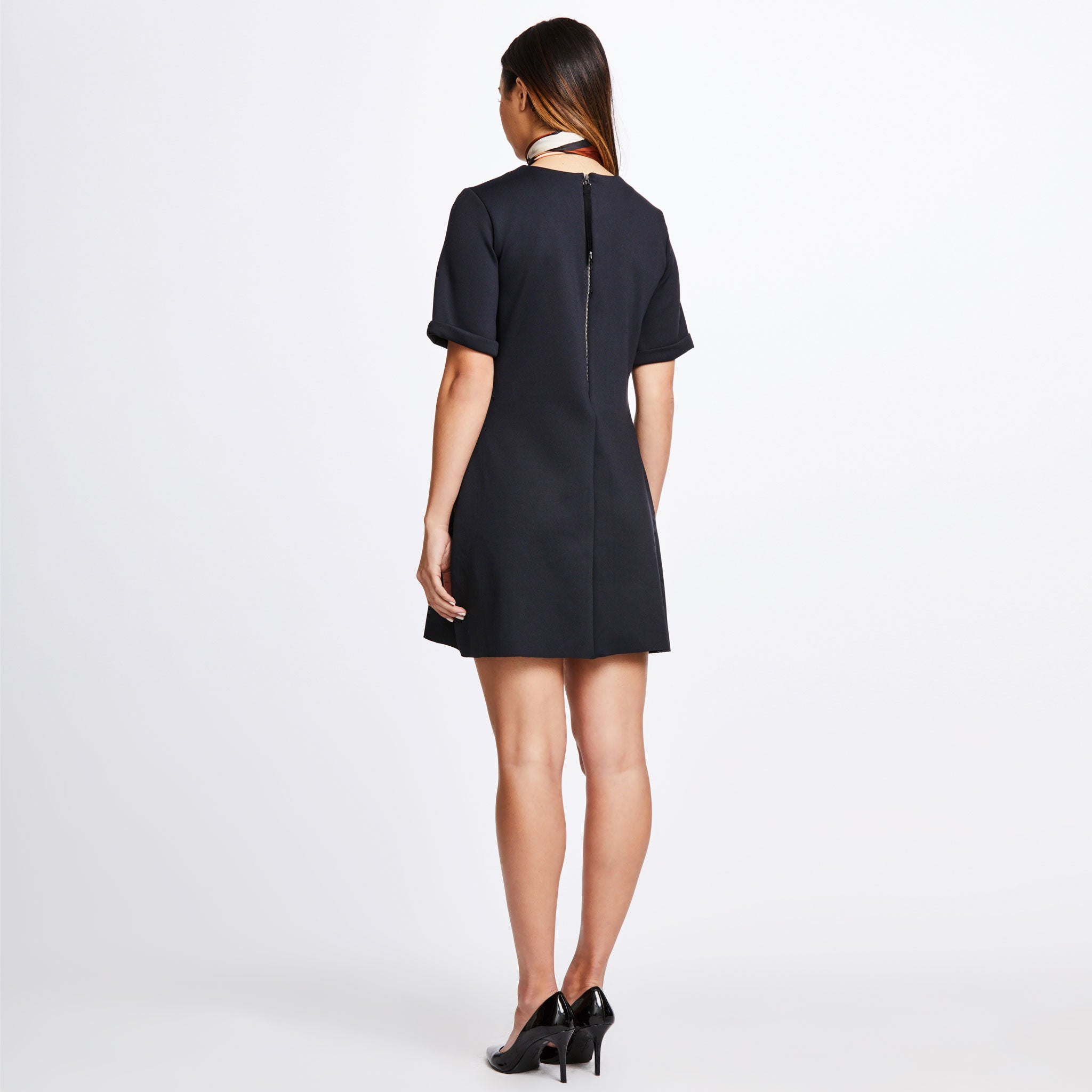 The Flossie Dress