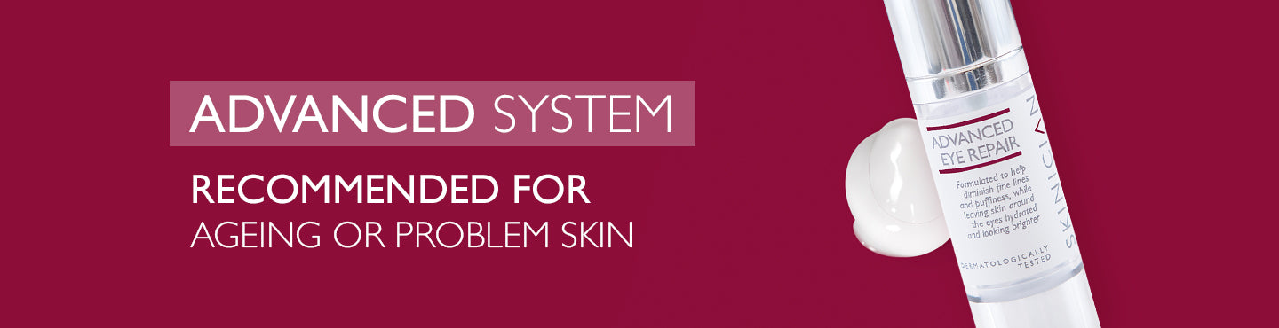 Ageing or Problem Skin