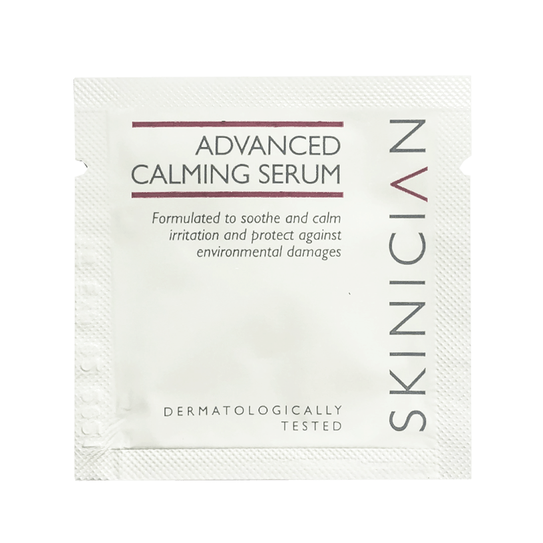 Advanced Calming Serum Sachet 1.5ml