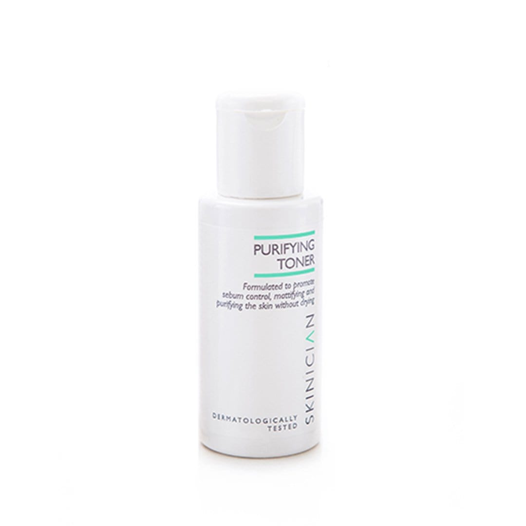 skinician Deluxe Travel Size Purifying Toner 50ml SC SKNM PT 50