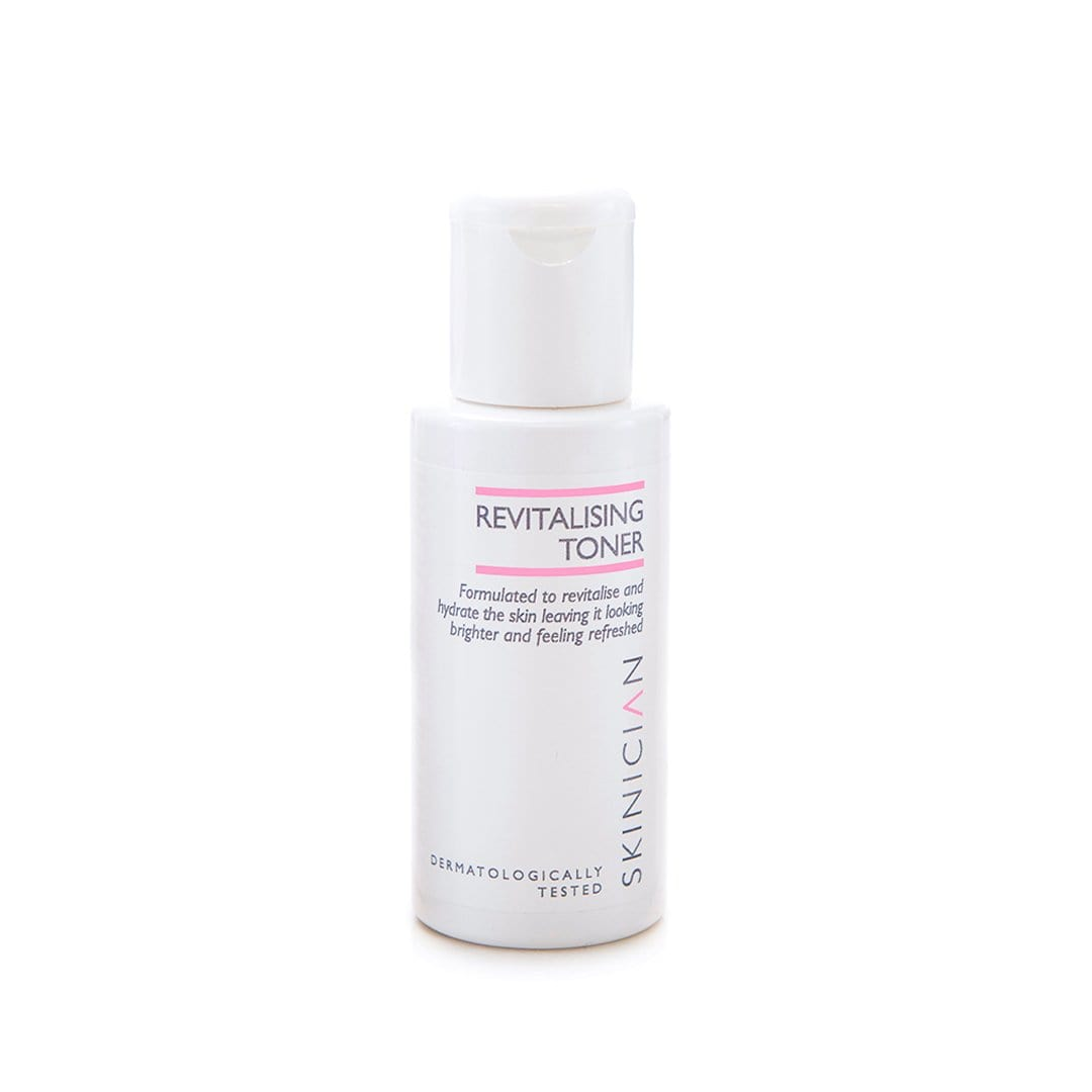 skinician Deluxe Travel Size Revitalising Toner 50ml SC SKNM RT 50