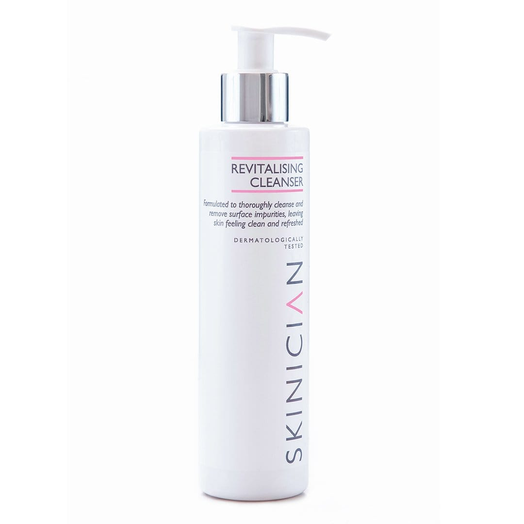 skinician Revitalising Cleanser 200ml SC SKN RC 200