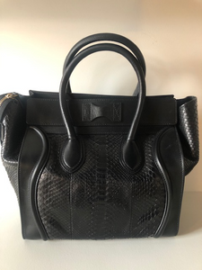 CÉLINE luggage phantom