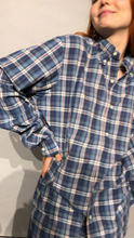 Charger l'image dans la galerie, RALPH LAUREN men plaid shirt