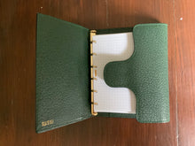 Charger l'image dans la galerie, GUCCI leather diary