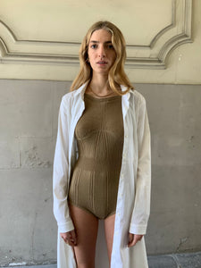 MISSONI knitted bodysuit