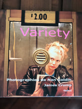 Charger l'image dans la galerie, VARIETY used book